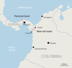 proposta ferrovia