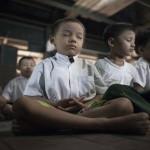 MYANMAR-DAILY LIFE