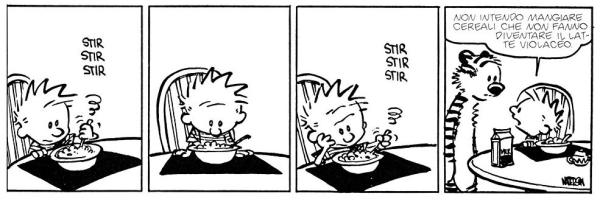 Calvin e Hobbes
