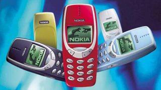 AltraNotizia – A sorpresa torna il Nokia 3310